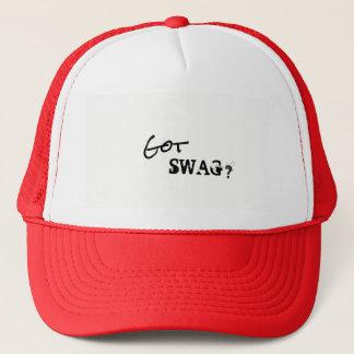 Got SWAG ? Trucker's Hat