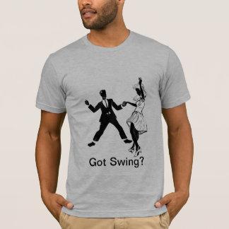 Got Swing? T-Shirt