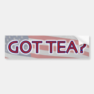 got tea sticker