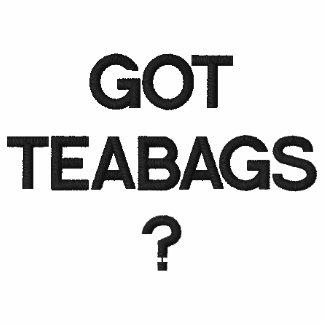 GOT TEABAGS