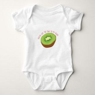 Got The Kiwi Baby Bodysuit