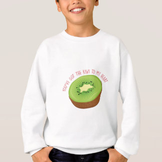 Got The Kiwi Sweatshirt