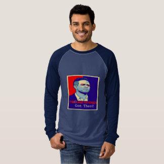 Got Theo? The Curse Reverser T-Shirt