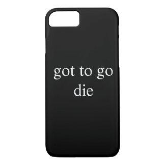 Got to go iPhone 7 case