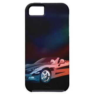 Got to LOVE the Corvette iPhone 5 Covers