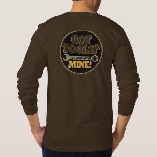 Got Tools? Men's T-Shirt