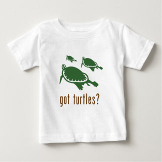 got turtles? baby T-Shirt