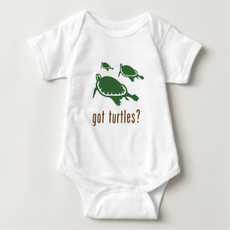 got turtles? tees