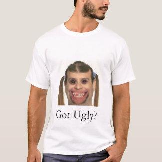 Got Ugly? T-Shirt