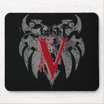 Got V? Mousepads