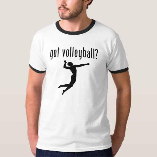 got volleyball? T-Shirt