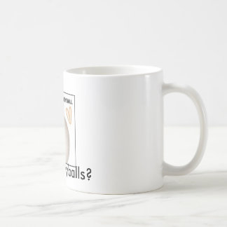 Got Volleyballs? Coffee Mug