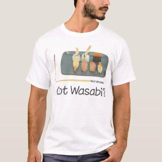 Got Wasabi Sushi Kid's T-Shirt