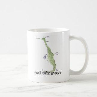 got whimsy coffee mug