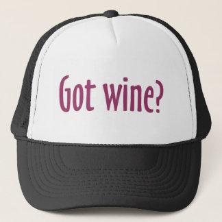 Got Wine Hat