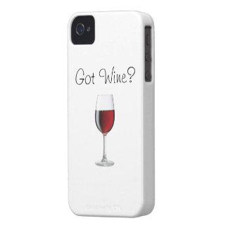 Got Wine? iPhone 4/4S Case