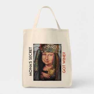 GOT WINE? TOTE BAG