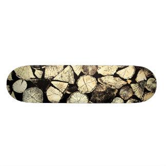 Got Wood? Skateboards