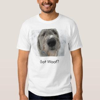 Got Woof? Tees