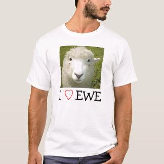 Got Wool? T-Shirt