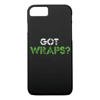 Got Wraps iPhone 7 Case