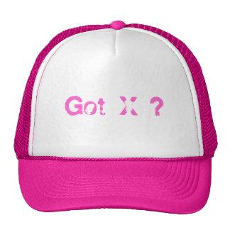 Got X ? Trucker Hat