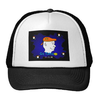 GOTATTA COM GIFTS CUSTOMMIAZABLE PRODUCTS HATS