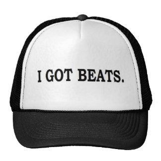 gotbeats trucker hat