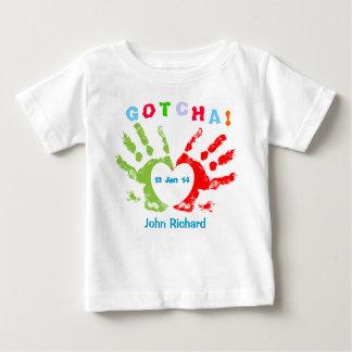 Gotcha Day Baby T-Shirt