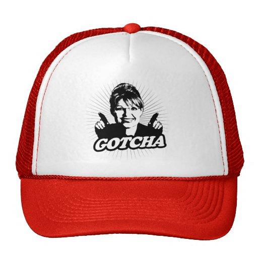 Gotcha Journalism Trucker Hat