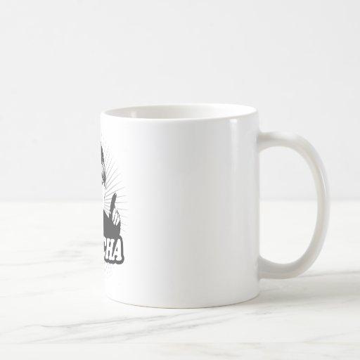Gotcha Journalism Coffee Mug