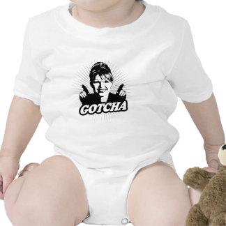 Gotcha Journalism T-shirts