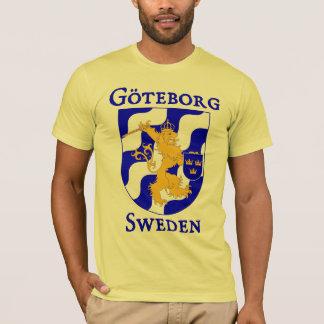 Göteborg (Gothenburg), Sweden (Sverige) T-Shirt