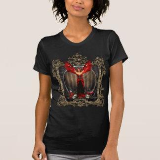 Goth Angel T-shirt