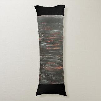 Goth Body Pillow
