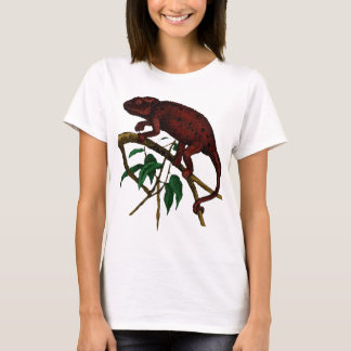 Goth Chameleon T-Shirt