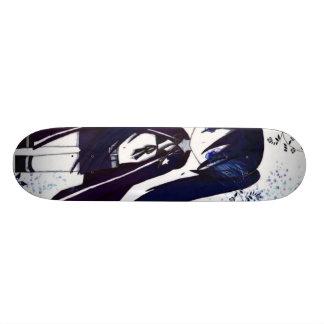 Goth Chic Skate Boards