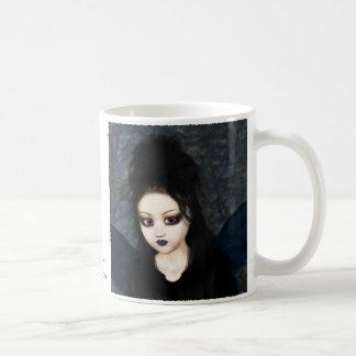 Goth Fairy Mug