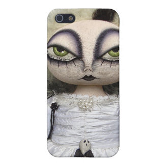 Goth Ghost iPhone Case iPhone 5 Covers