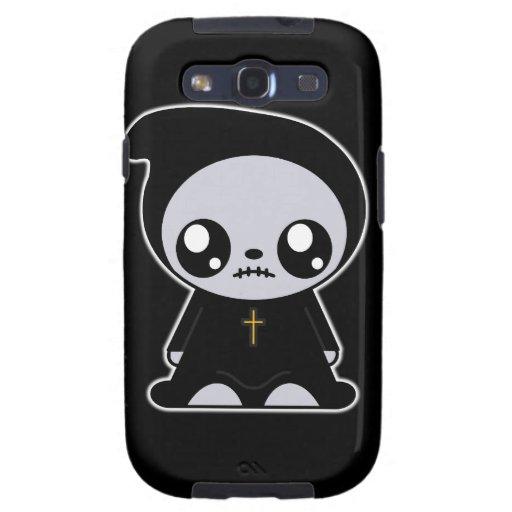 Goth Kawaii Samsung Galaxy SIII Covers