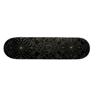 Goth Skateboard Customisable