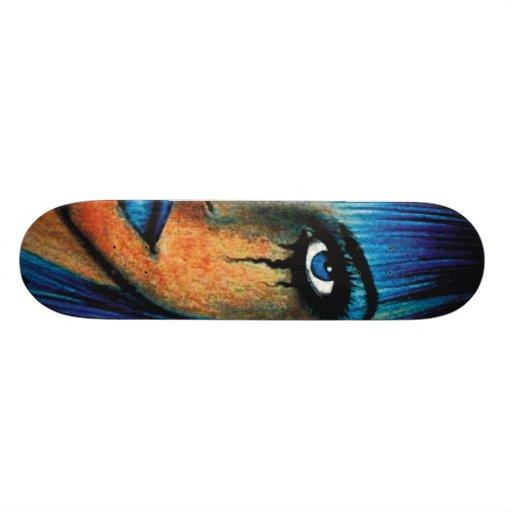Goth Skate Boards