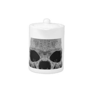 goth skulls