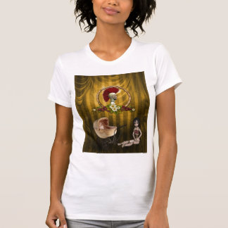 Goth Tshirts