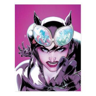 Gotham City Sirens Cv2 Postcard