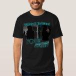GothCruise 12 : Le retour de la pièce en t 1-Sided Tee-shirts