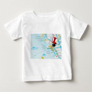 Gothenburg, Göteborg, Sweden Baby T-Shirt