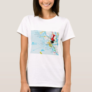 Gothenburg, Göteborg, Sweden T-Shirt