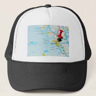 Gothenburg, Göteborg, Sweden Trucker Hat