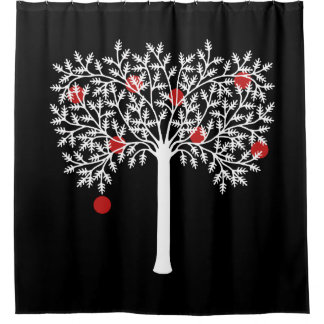 Gothic Apple Tree